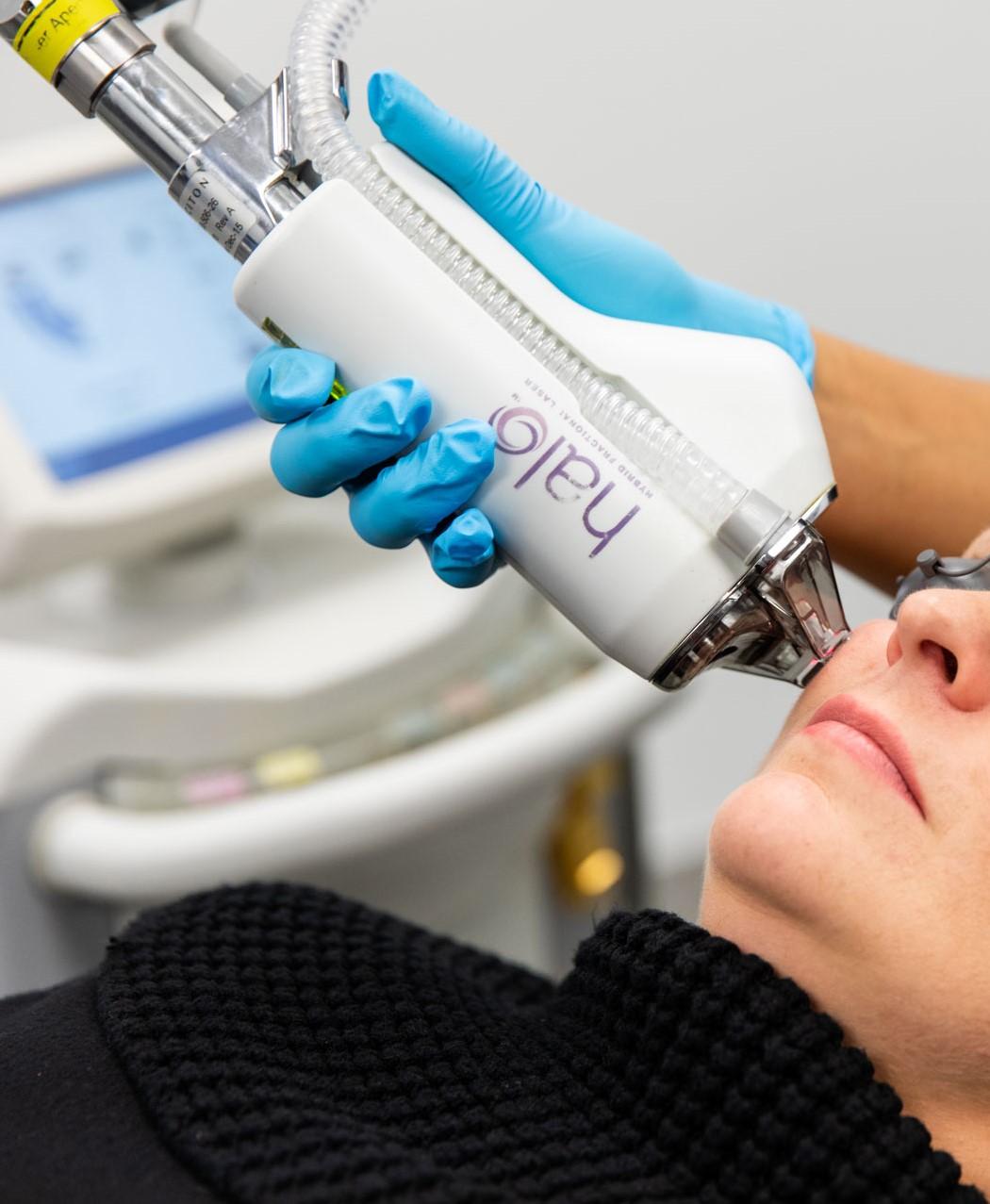 Laser Treatment in Orlando, Florida | Affinity Med Spa & Wellness Center