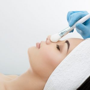 The Perfect Derma Peel at Affinity Med Spa and Wellness Center